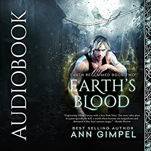 Earth's Blood Audiobook