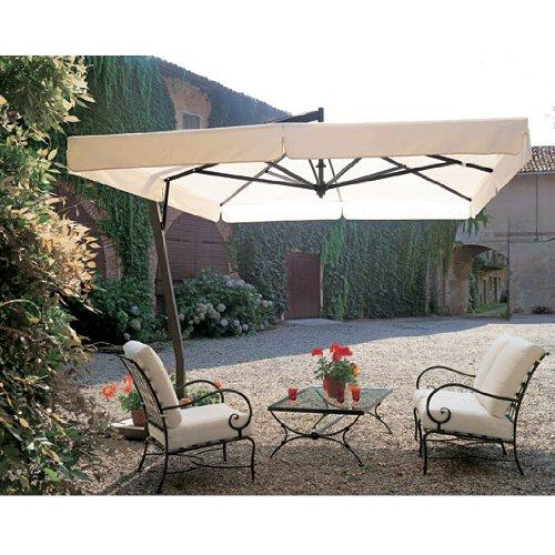 Amazon FIM P Series Giant Cantilever Umbrella