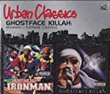 Ghostface Killah Ironman/Supreme Clientele [2cd Slipcase]