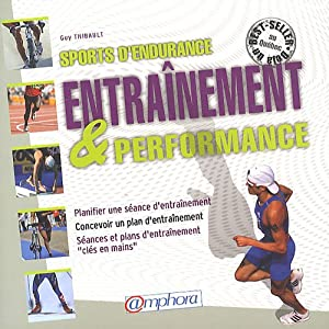 Sports d'Endurance - Entrainement et Performance.
