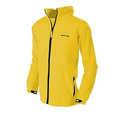 Kids Mac in a Sac Waterproof Jacket, Packaway, 9 Colours!
