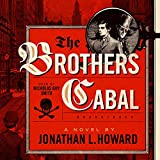 img - for The Brothers Cabal: Johannes Cabal, Book 4 book / textbook / text book