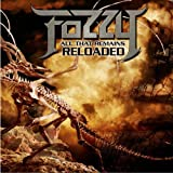 All That Remains Reloaded [Explicit]