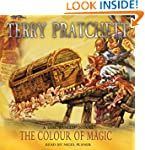 The Colour Of Magic: (Discworld Novel...