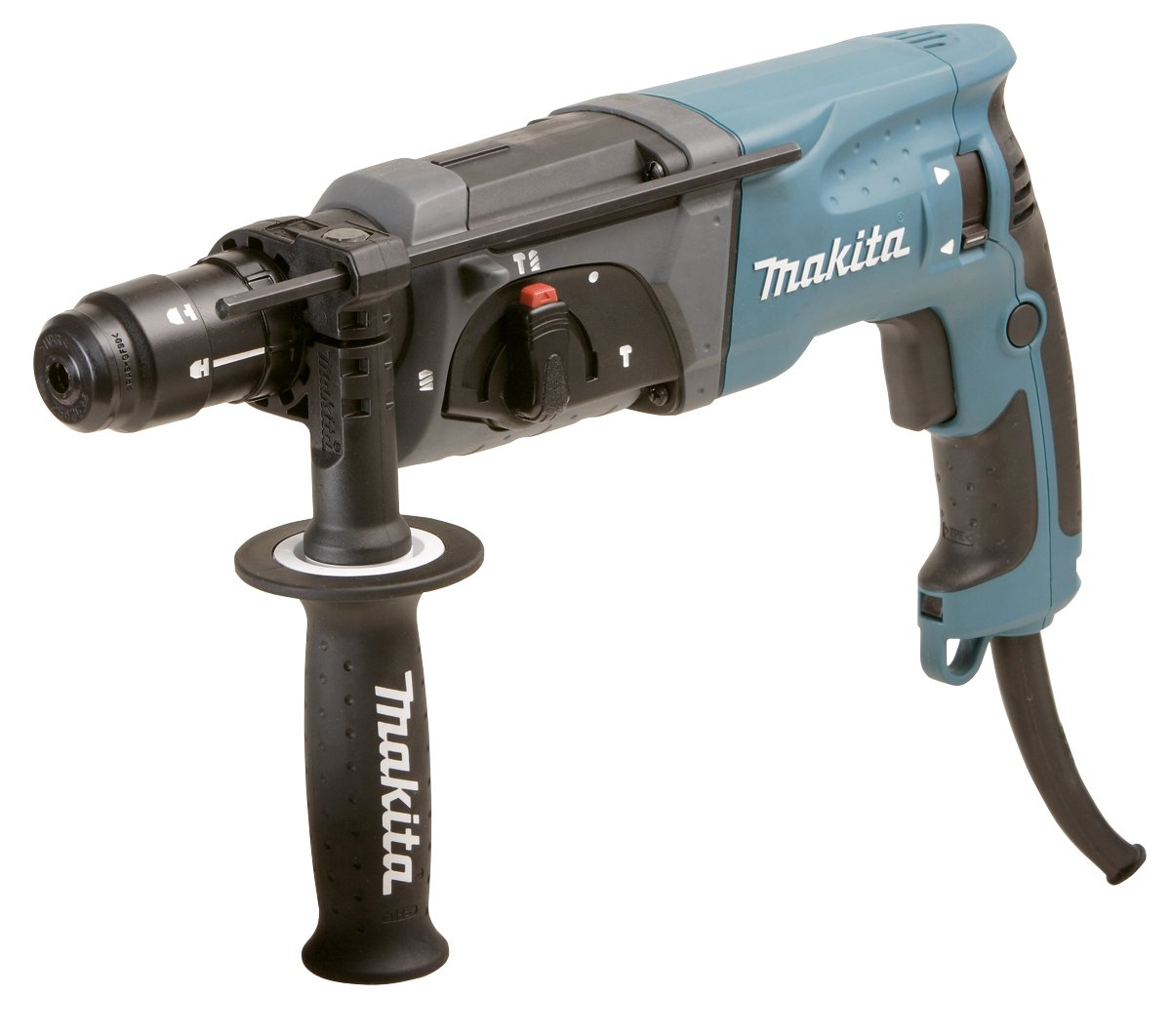 Makita HR 2470 FT SDSPlusBohrhammer  BaumarktBewertungen und Beschreibung