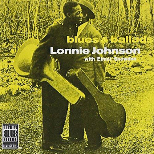 Blues & Ballads