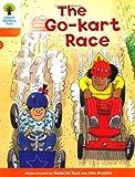 The Go-Kart Race. Roderick Hunt