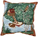 14'' x 14'' Decorative Pillows (Cottage)