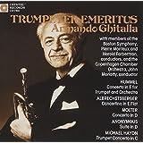 Armando Ghitalla, Trumpeter Emeritus