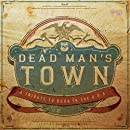 Dead Man's Town - A Tribute to Born In The U.S.A. (Various) (NEW CD)