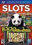 Encore Software IGT Slots 100 Pandas...