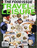 Travel + Leisure [US] July 2015 (単号)