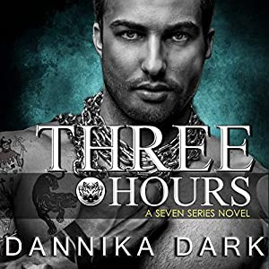 Three Hours Audiobook