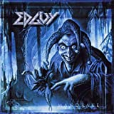 Edguy - Mandrake (AFM Records ‎– AFM 050-2)