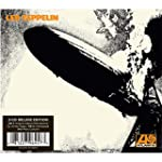 Led Zeppelin I - Edition Deluxe (2 CD)