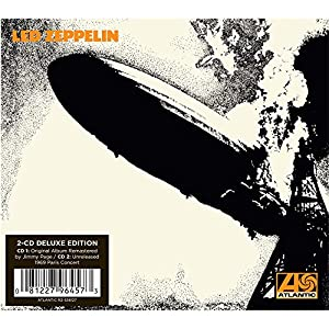 Led Zeppelin [Deluxe CD Edition]