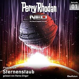 Sternenstaub (Perry Rhodan NEO 1) Hörbuch