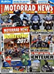 Motorrad News