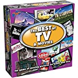 Lo mejor de TV y películas Juego de mesa 12+