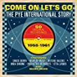The PYE International Story (1958-1961)