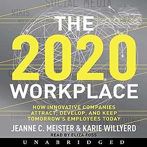 2020 Workplace Audiobook