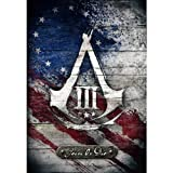 Assassin's Creed 3: Join or Die Edition (Nintendo Wii U)