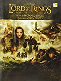 img - for The Lord of the Rings Trilogy: Music from the Motion Pictures Arranged for Easy Piano book / textbook / text book