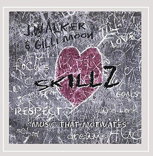 J.Walker & gilli moon - Skillz