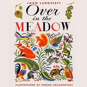 Over in the Meadow Audiobook