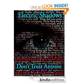 ELECTRIC SHADOWS (International Thriller)