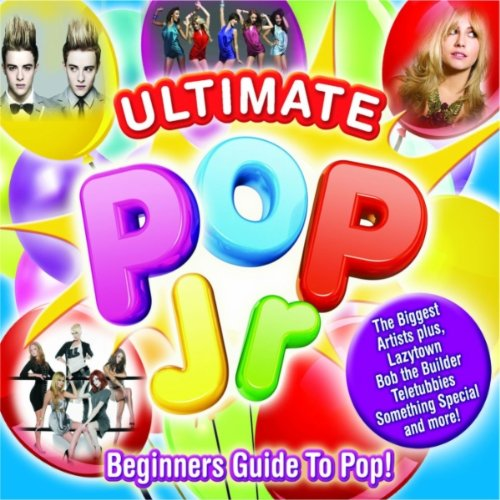 Ultimate Pop Jr