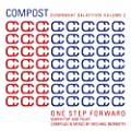 Compost Downbeat Selection Vol. 2 - One Step Forward - Warm Pop And Folky - compiled and mixed by Michael Reinboth