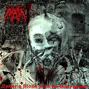 Under a Stone With