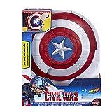 Marvel Avengers - B5781eu40 - Bouclier Deluxe - Captain America