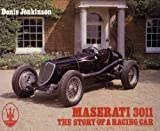 img - for Maserati 3011: The Story of a Racing Car book / textbook / text book