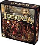 Libertalia Board Game