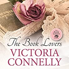 The Book Lovers (       UNABRIDGED) by Victoria Connelly Narrated by Jan Cramer