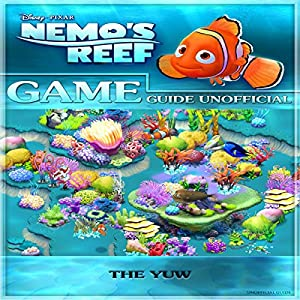 Nemo's Reef Game Guide Unofficial Audiobook