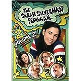 Sarah Silverman Program: Season 2, Vol. 2 ~ Sarah Silverman