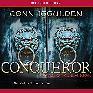 Conqueror Audiobook