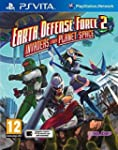 Earth Defense Force 2 : invaders from...