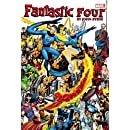 Fantastic Four by John Byrne Omnibus - Volume 1 (Marvel Omnibus)