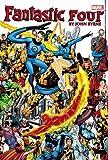 Fantastic Four by John Byrne Omnibus Volume 1 (Marvel Omnibus)