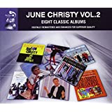 8 Classic Albums vol.2 - June Christy