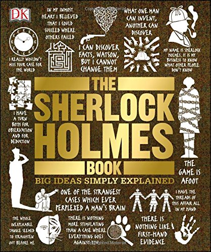 the-sherlock-holmes-book-big-ideas-simply-explained
