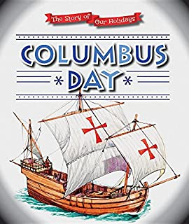 Book Cover: Columbus Day