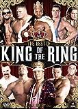 WWE ベスト・オブ・キング・オブ・ザ・リング(3枚組) [DVD]