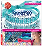 img - for Toolbox Jewelry (Klutz) book / textbook / text book