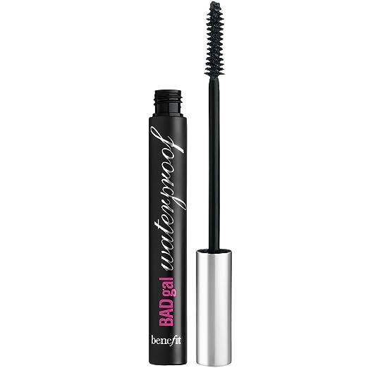 Benefit Cosmetics BADgal Waterproof Mascara for Sensitive Eyes