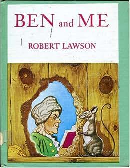 Ben and me book online